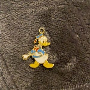 Donald Duck Charm